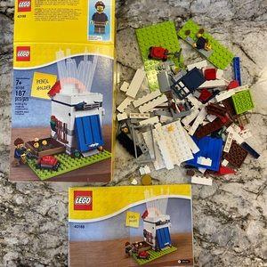 Lego 40188 Pencil Pot Set